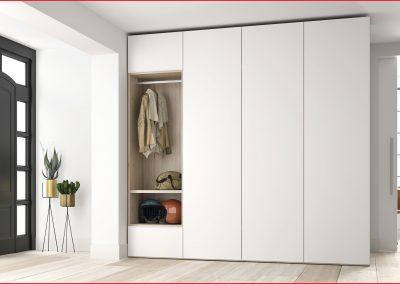 armarios de recibidor 367735 Muebles JJP en cualquier parte de la casa